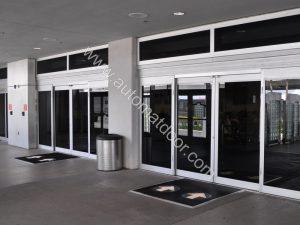 درب اتوماتیک (2)