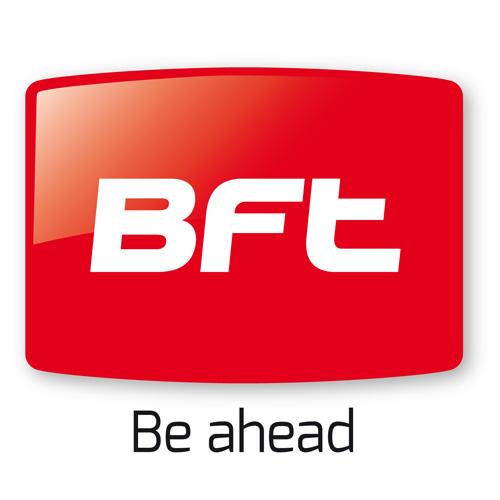 درب اتوماتیک بی اف تی BFT