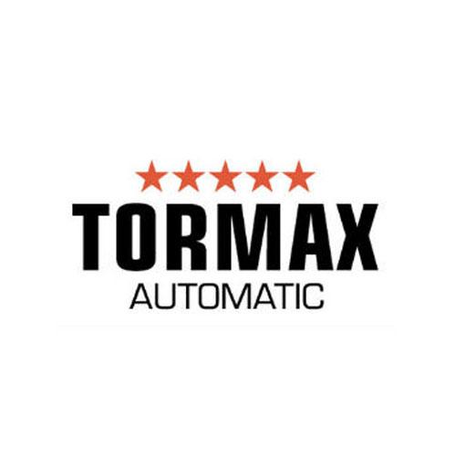درب اتوماتیک تورمکس TORMAX