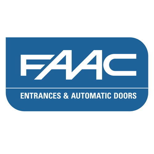 درب اتوماتیک فک FAAC