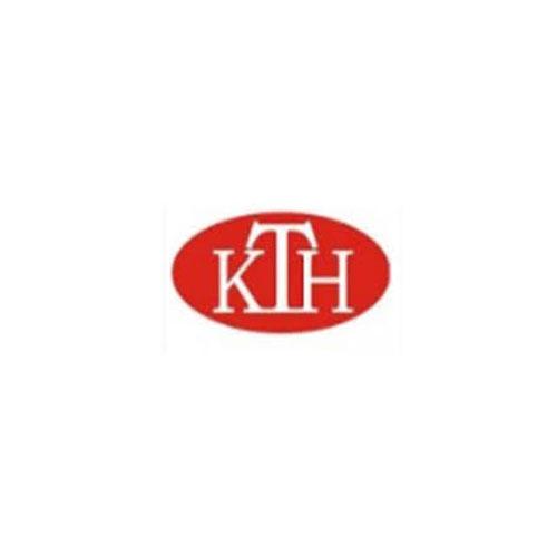 درب اتوماتیک کی تی اچ KTH