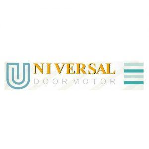 درب اتوماتیک یونیورسال UNIVERSAL