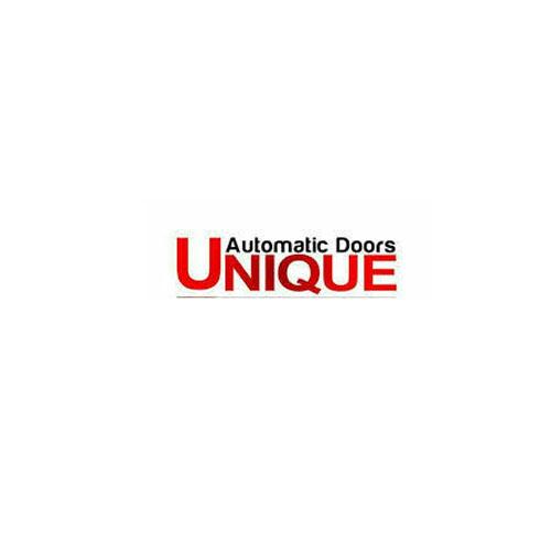 درب اتوماتیک یونیک UNIQUE