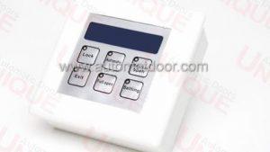 کلید گردان درب اتوماتیک یونیک UNIQUE