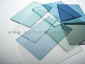انواع درب اتوماتیک شیشه ای