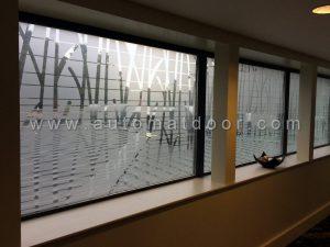 کاربرد و مزایای شیشه سند بلاست